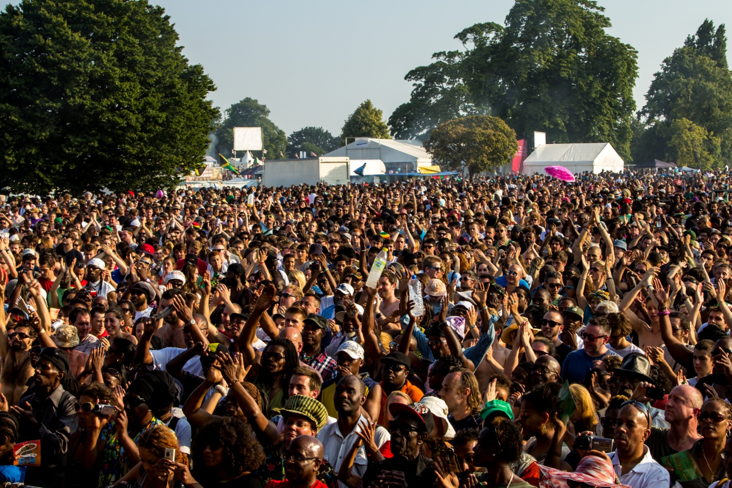 40th Annual Lambeth Country Show Resounding Success - Here and Now ...
