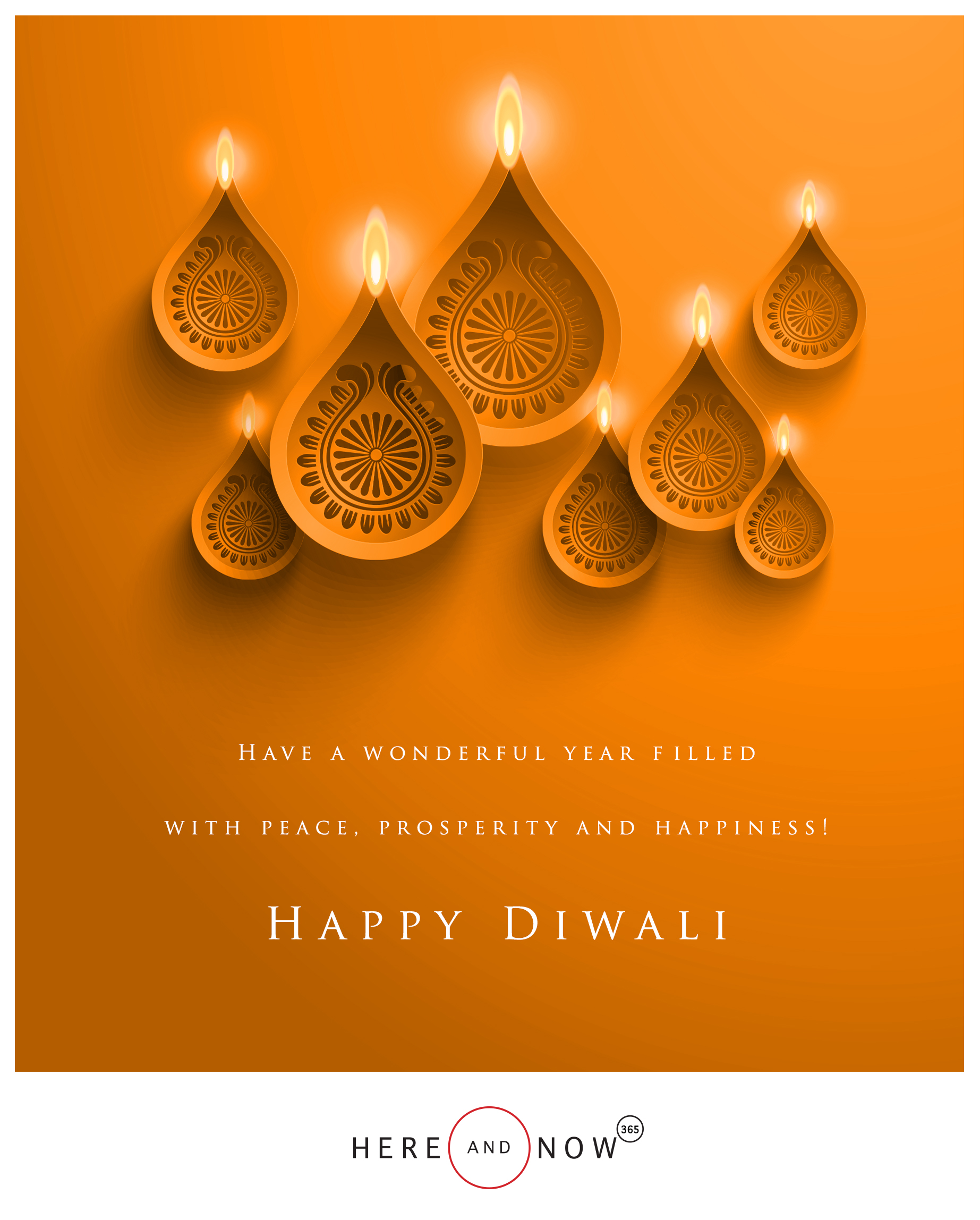 Happy diwali from the herenow365 team here and now defining diwali greeting 10102014 m4hsunfo