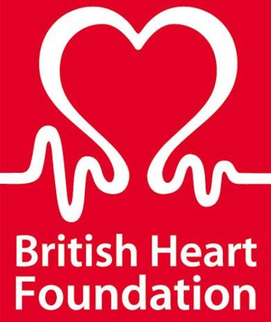 British Heart Foundation-logo