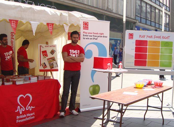British Heart Foundation-result-image