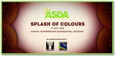 Asda's PR campaign shines this Diwali!