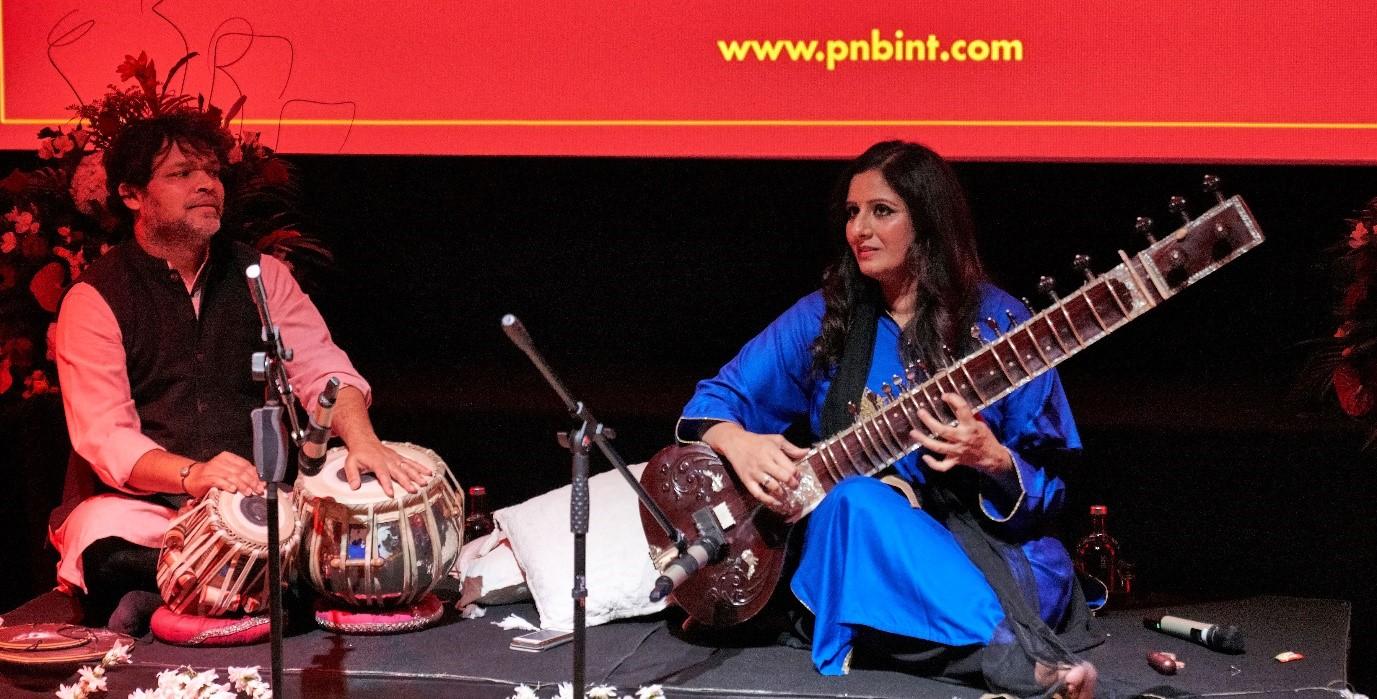 Punjab National Bank 12th Foundation Day Celebration