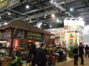 WTM Uganda